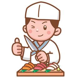 TOKYO Sushi Master (EXTRA)
