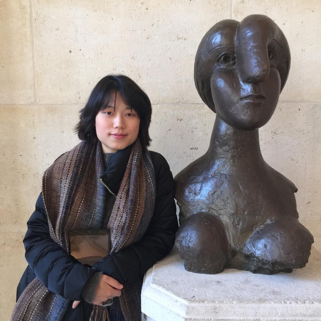 Yoko Yasuo
